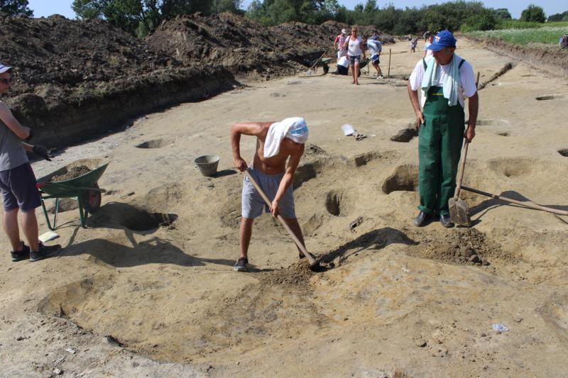 arheologija - tportal