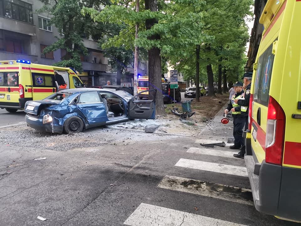 prometna bjelovar nesreća